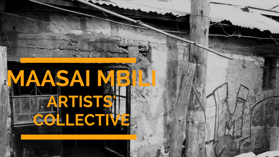 Maasai Mbili Artists Collective Deeper Than Just The Aesthetic Sanaa Nyumbani